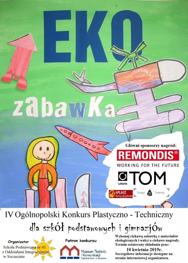 PLAKAT-Ekozabawka-ZAPROSZENIE-2019-sponsorzy.jpg