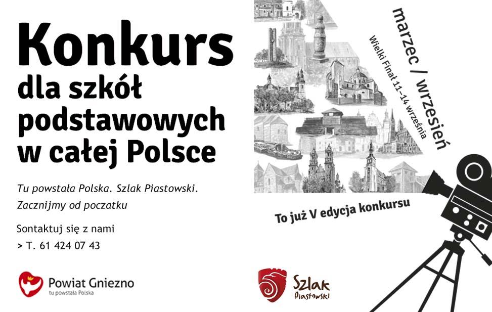 konkurs piastowski