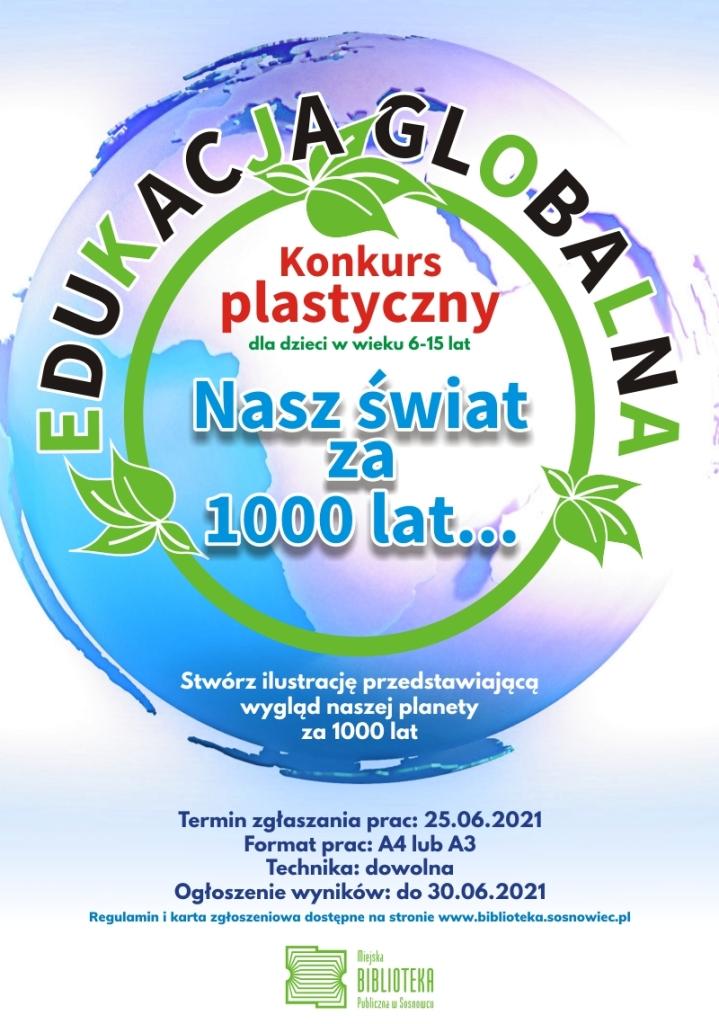 Nasz_świat_za_1000_lat_-_konkurs_-_plakat